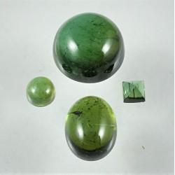 Τουρμαλινα Πρασινη