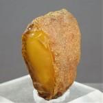 Κεχριμπαρι Ακατεργαστο Κομματι 3.50x2.70x1.20cm, 6.50 Γραμ