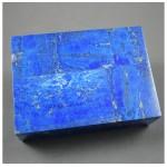 Κοσμηματοθηκη απο Λαπις Λαζουλι 33x70x100 χιλιοστα