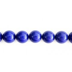 Ρητινη Μπλε Στρογγυλη