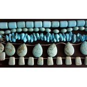 Χαολιτης Τουρκουαζ Μπλε